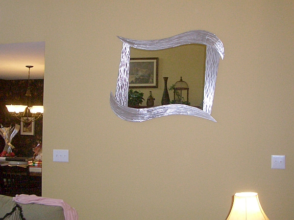 Mirror,mirrors,abstract mirror,abstract mirrors, large mirror for wall, art deco mirror, modern wall mirror, contemporary wall pieces for home,
