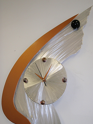 Abstract Clock Abstract Clocks Abstract Wall Clock