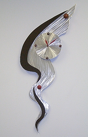 Wall Clock Art abstract clock,abstract clocks,abstract wall clock,abstract wall