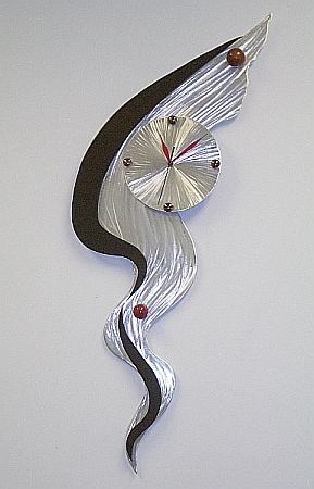 Abstract Clock Abstract Clocks Abstract Wall Clock